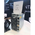 Bitmain Antminer S17+ 73TH\s