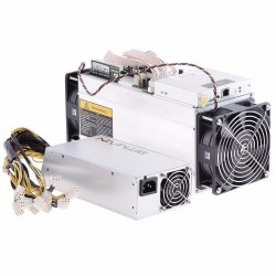Майнер Asic Bitmain Antminer S9i 14.5 TH/s