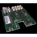 Плата управления Asic Bitmain Antminer D3/L3+